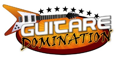 Avis sur Guitare Domination